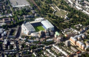 Chelsea Football Ground