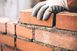 bricks critical for construction
