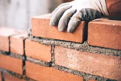 bricks critical for construction