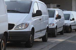 Fleet Insurance for Vehicles
