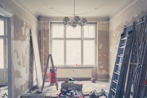 residential renovation insurance