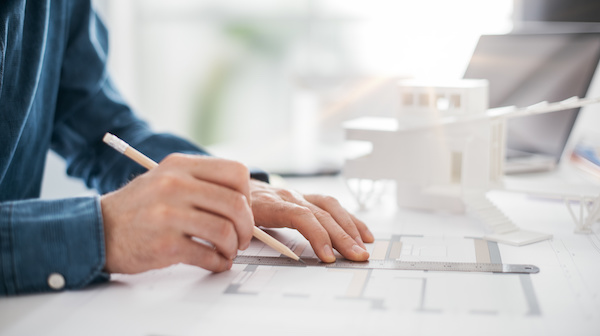 Helping architects with their insurance