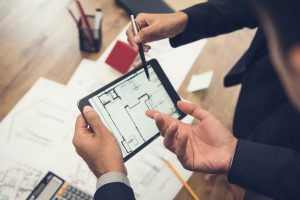 types of Property developers insurance