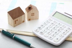 finance for property