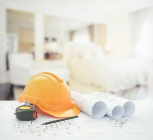 Project needing contract works insurance