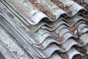 asbestos insurance