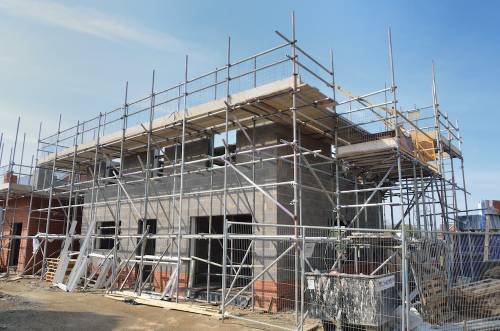 Insuring Your Development - Our Property Insurance Package