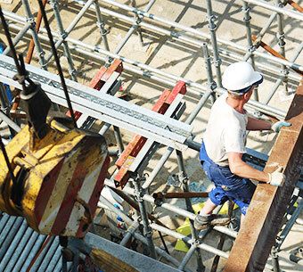 steel erectors insurance